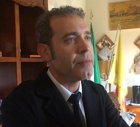 米开朗基罗艺术学院 abama 中国 尼古拉 米歇利 教授