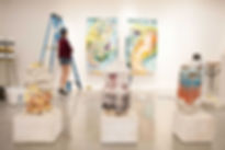 米开朗基罗艺术学院 abama 中国 在线 硕士 艺术管理 online art management