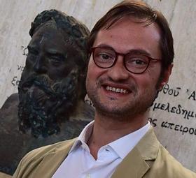 米开朗基罗艺术学院 abama 中国 贝尼米诺 比昂迪 教授 国际交流