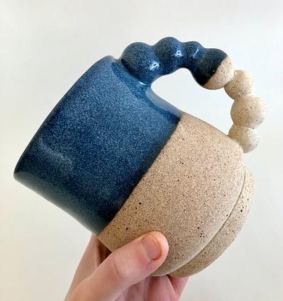 Bubble Mug 5