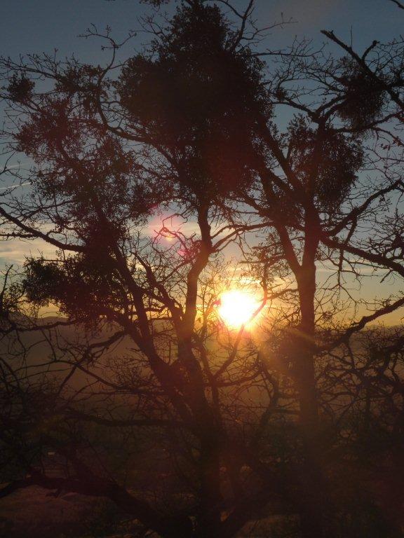 Sunset 09