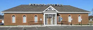 Richmond Spine Pain