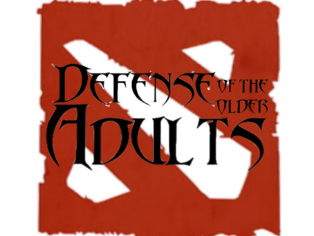 COVID-19:Defense of the Older Adults