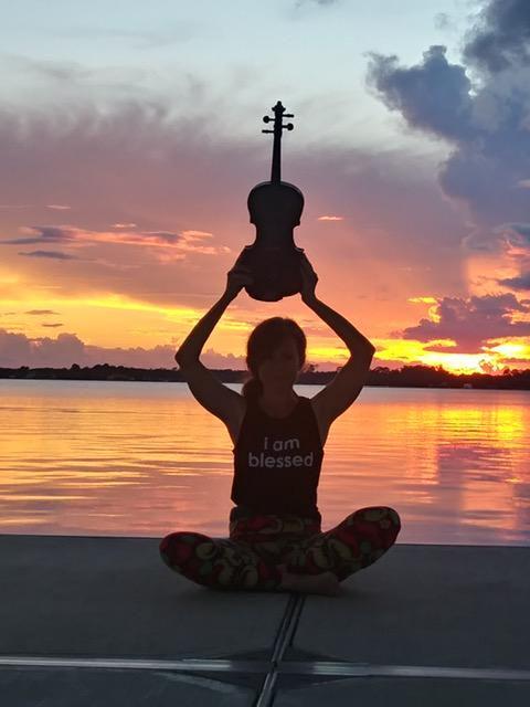 sunset fiddle.JPG