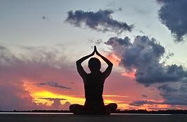 sunset meditation.JPG