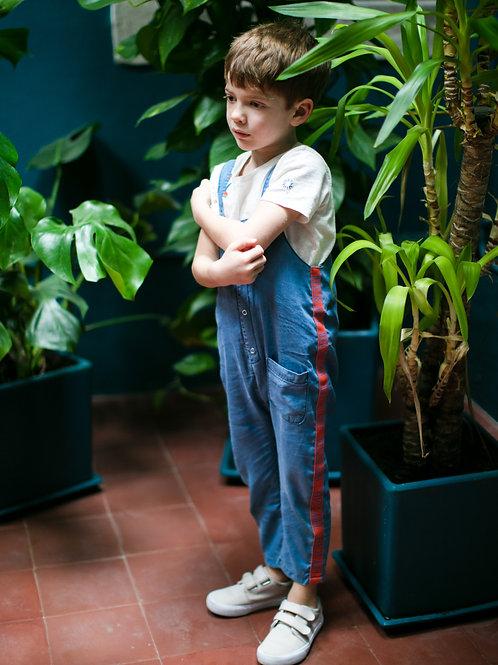Jardineiras Tencel | Hey Soleil