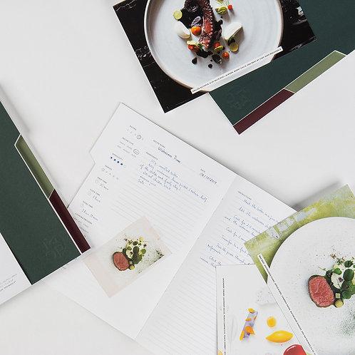 Recipe Notebook   Mishmash