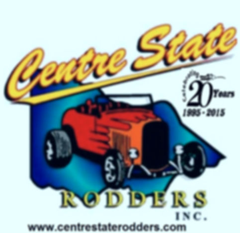 Centre State Rodders