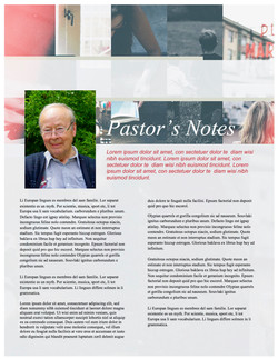 pg 3 Do Everything In Love Church Newsletter