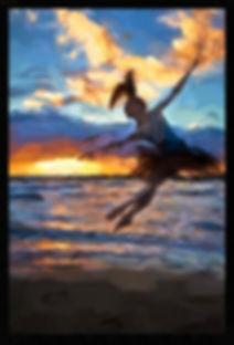 Original Acrylic on Canvas 16 x 20 by Sherri Weeks