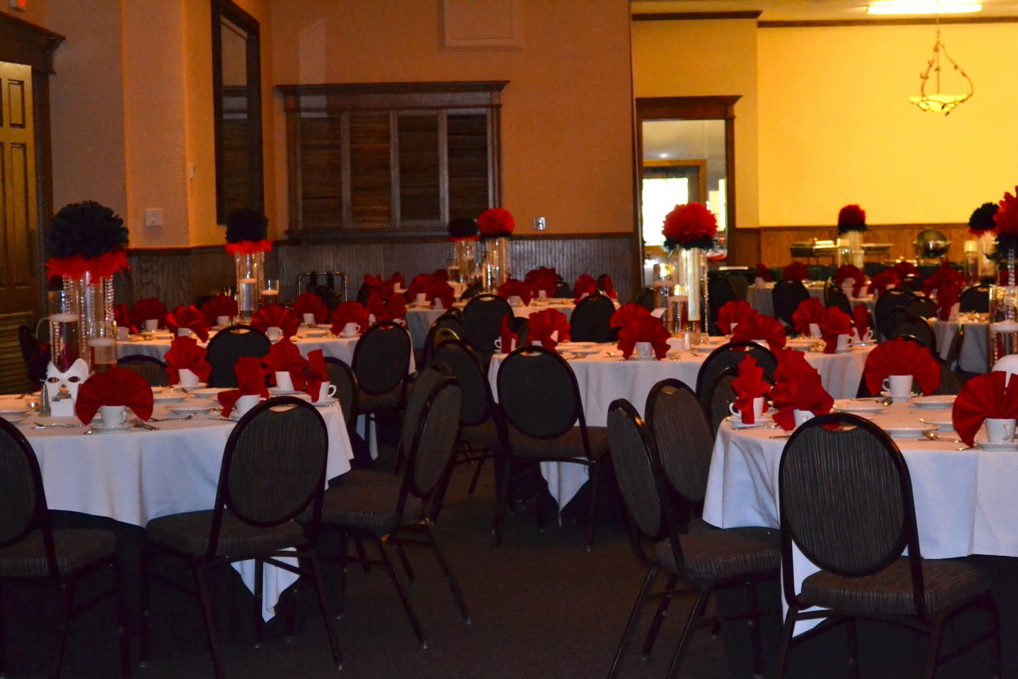 Banquets & Events