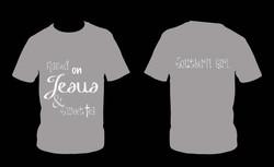 Jesus - T-shirt