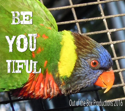 BE You tiful quote 2016