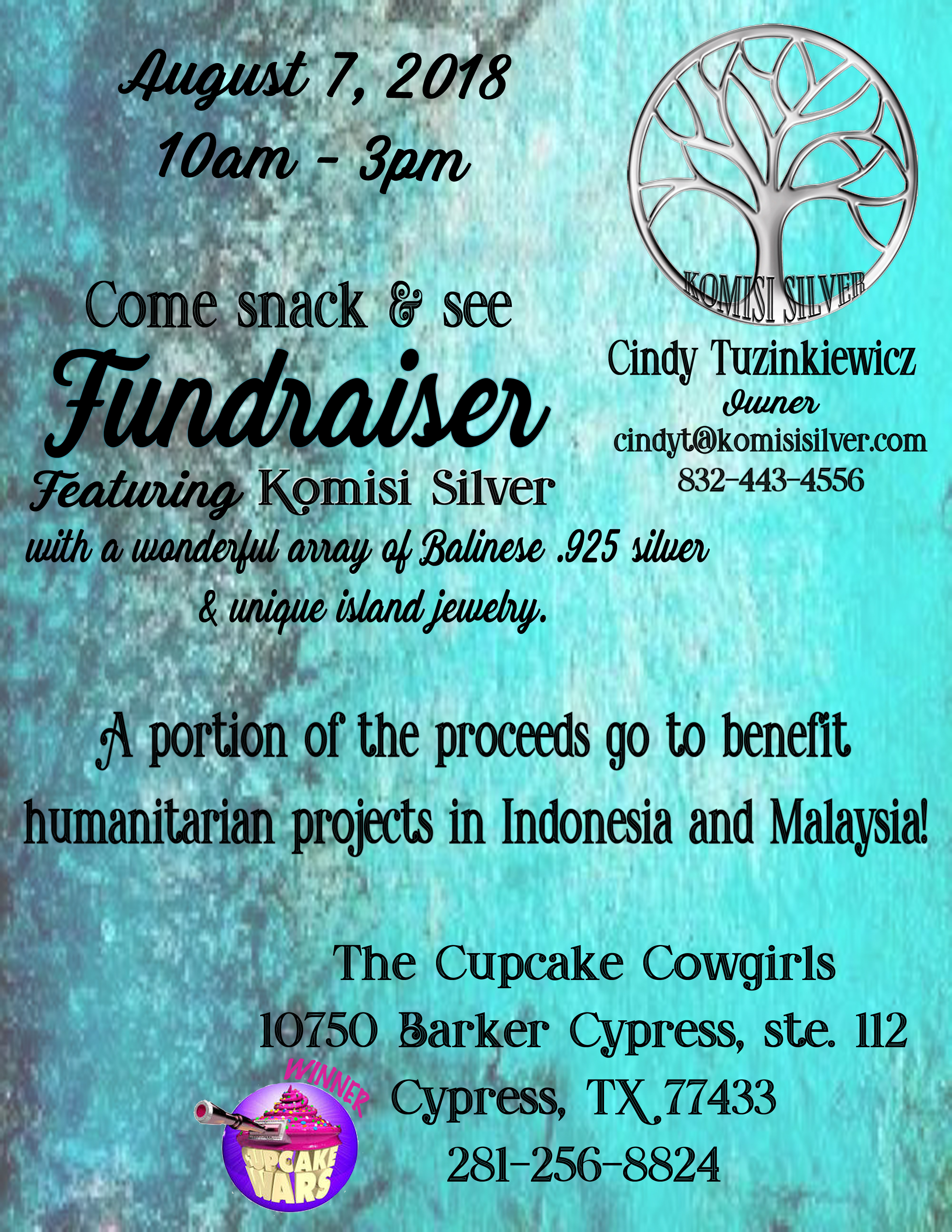 FINAL Fundraiser Flyer-Komisi Silver 1