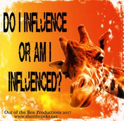 Influenced.giraffe