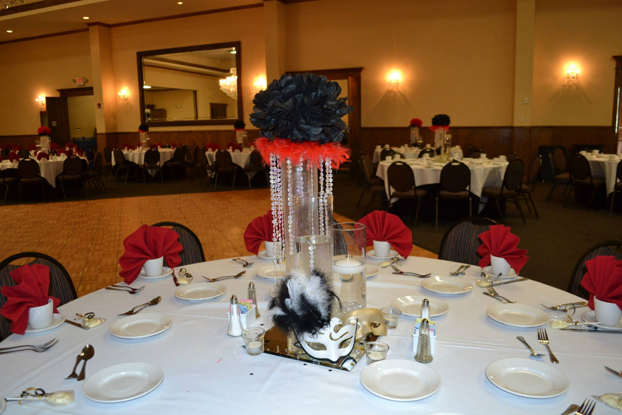Banquets & Corporate Events