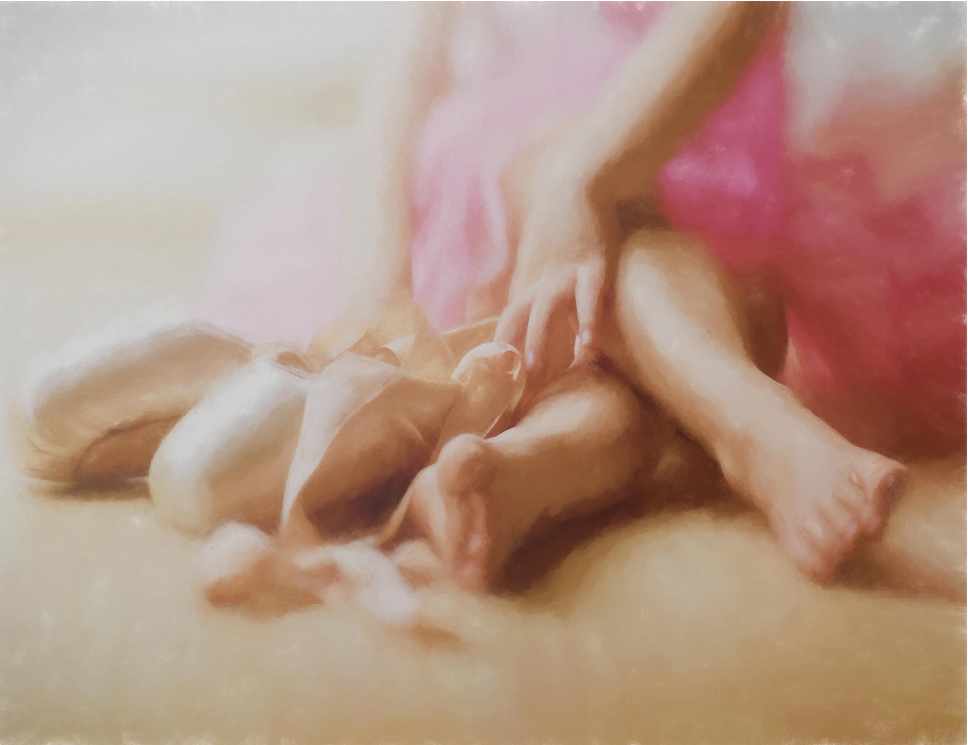 pk ballerina-Lets dance