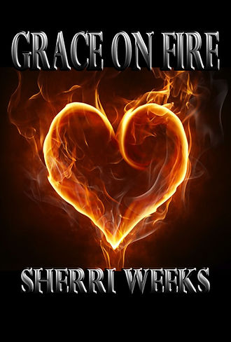Sherri Weeks Author fo Grace on Firse Study Book