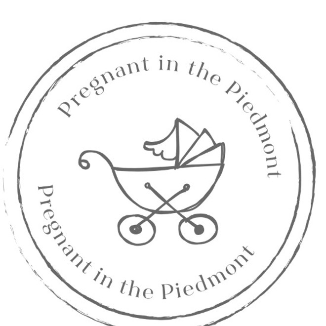 Pregnant In the Piedmont