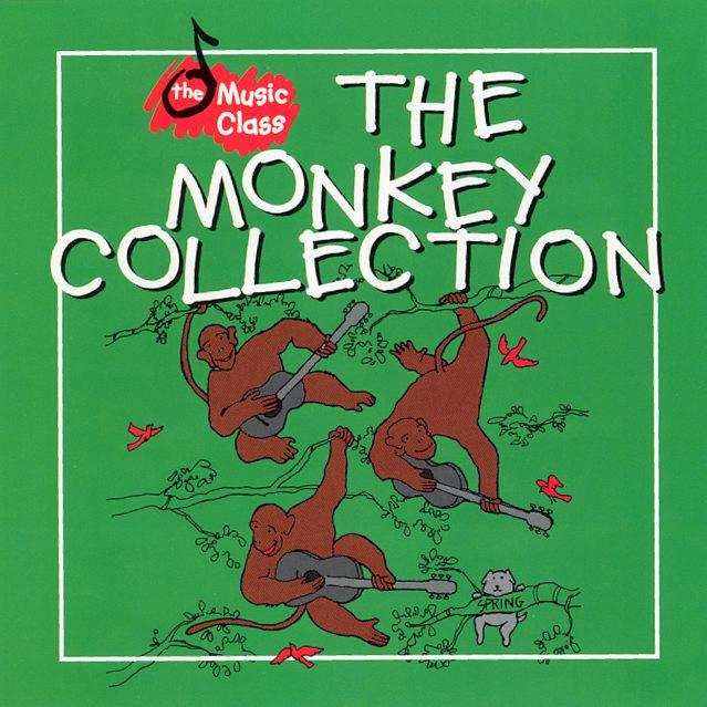 monkey collection- sundays