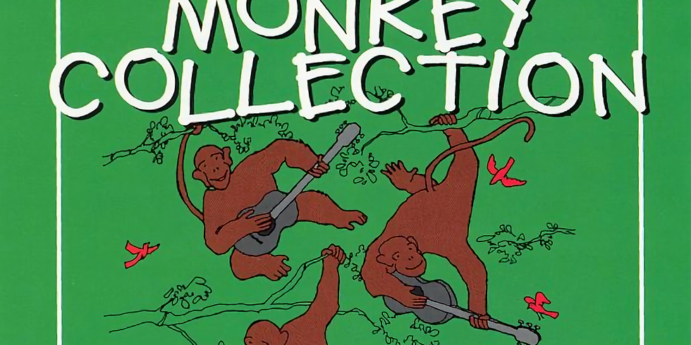 monkey collection- tuesdays