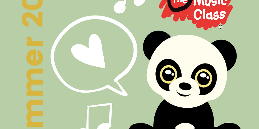 9:30 panda collection- thursdays (no vaccination required)
