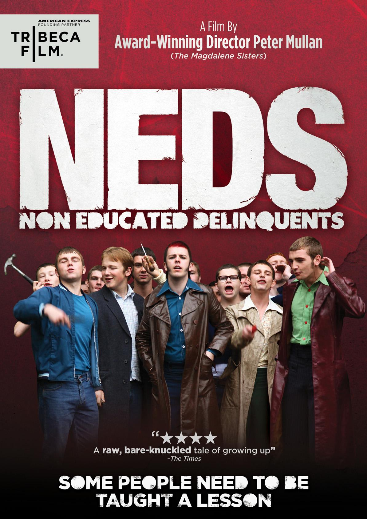 NEDS-DVD-F