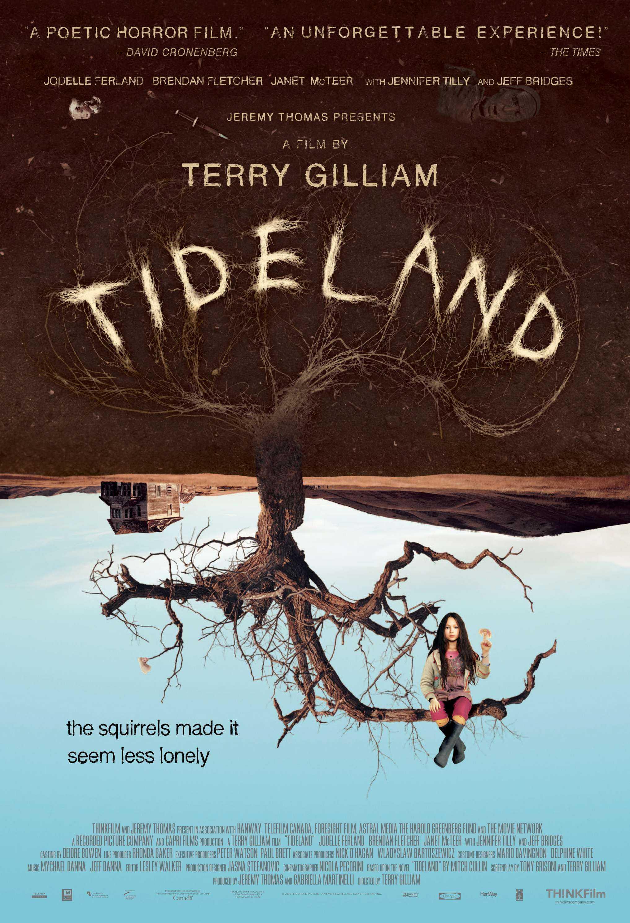 tideland-poster