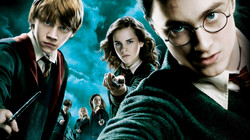 Harry Potter: The Order Of The Phoen