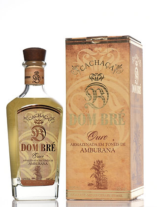 DOM BRÉ AMBURANA 700 ml