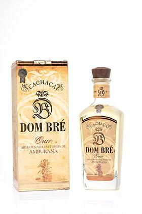 DOM BRÉ AMBURANA 700 ml