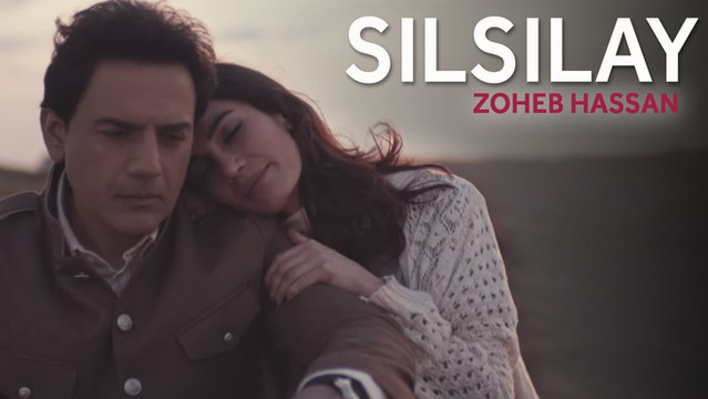 Music Video - Silsilay