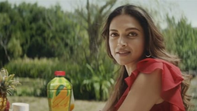 Nestle Deepika