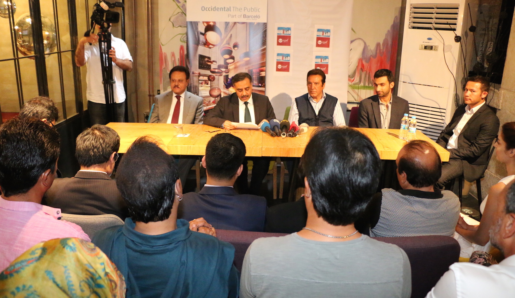 1-Ambassador-of-Pakistan-and-Javed-Sheikh-addressing-press-conference