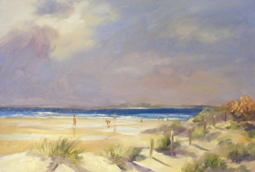 West Wittering Beach - £375