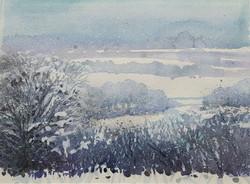 Canon Pyon Winter - £195