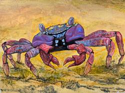 Crusty Crab - £300