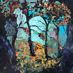 Into the Woods - £180