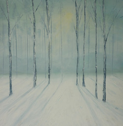Winter Light - £245