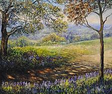 Jane Allison Landscape