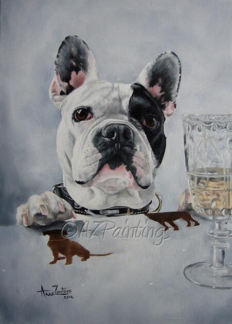French Bulldog-Noah