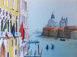 Grand Canal Venice - £130