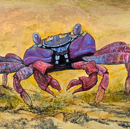 Crusty Crab