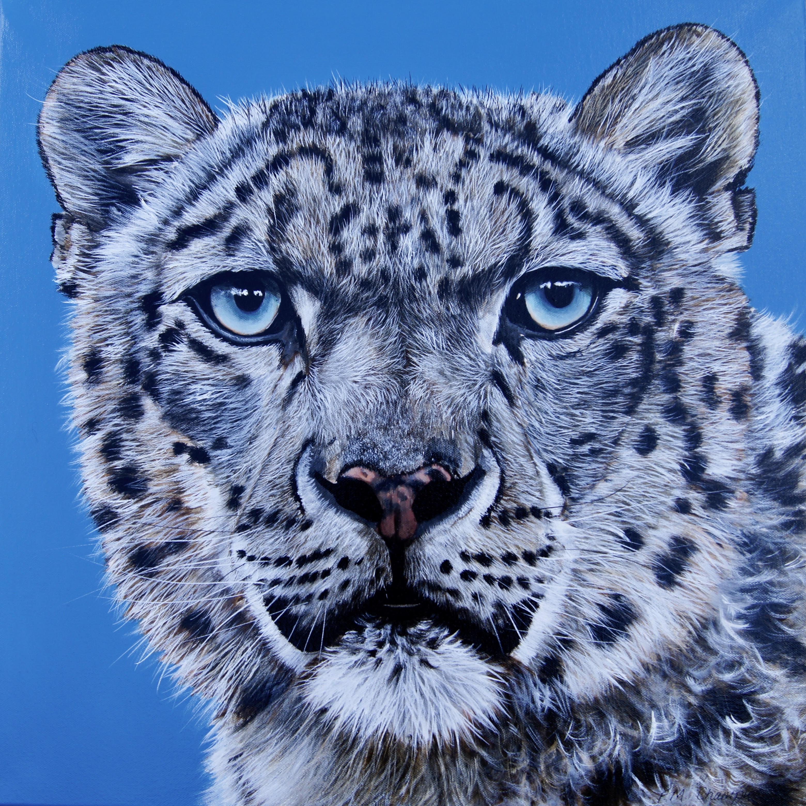 Ol Blue Eyes - £495