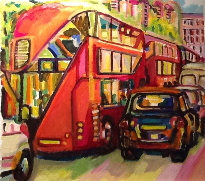 Trafalgar Evening Sun - £345