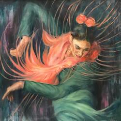 Patricia Guerrero - £310