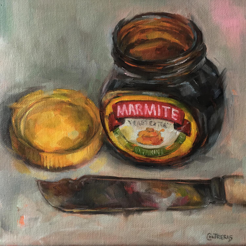 Marmite - £150