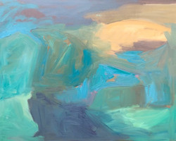 Blue World - £1200