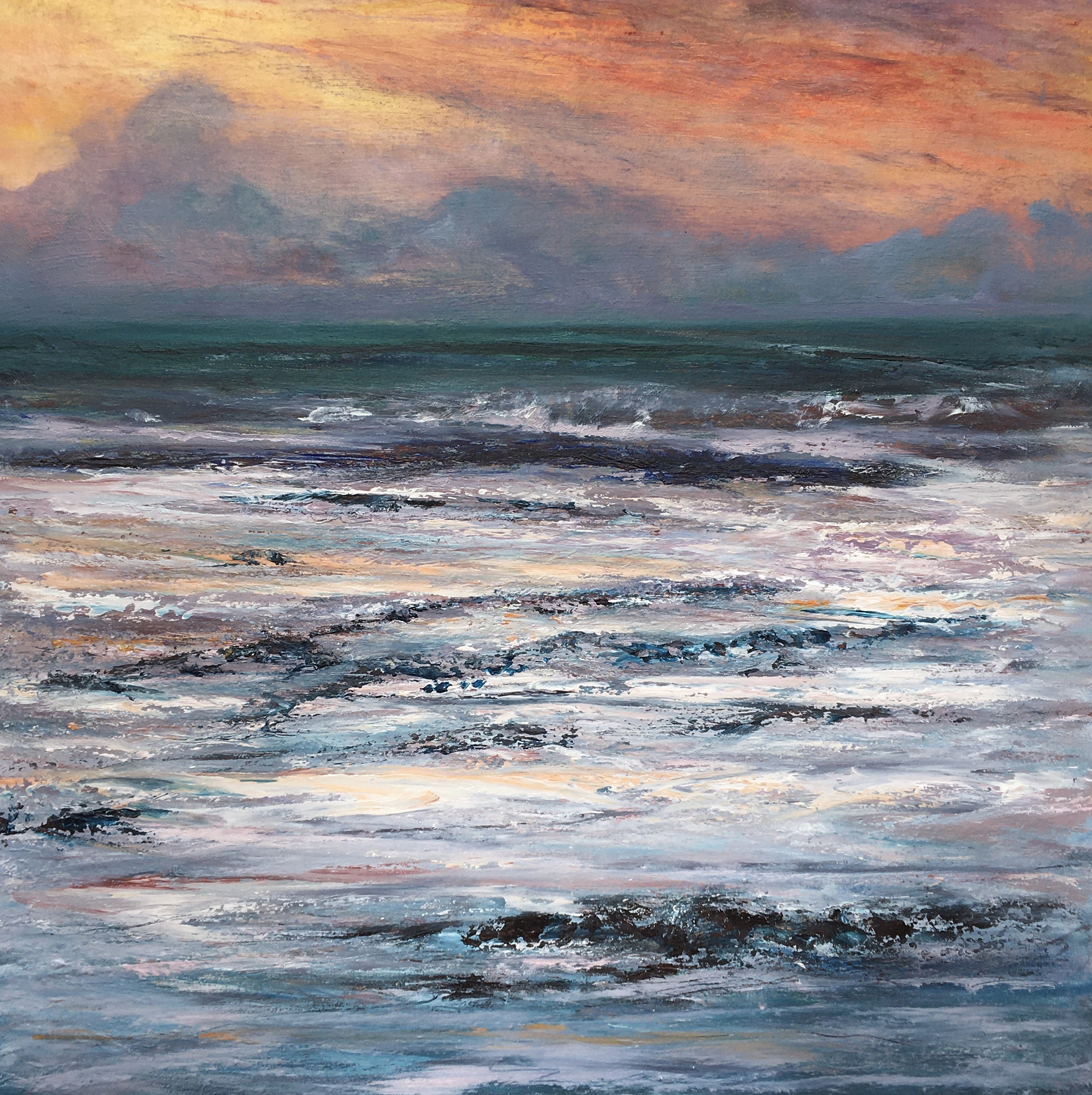 Sunset - £625