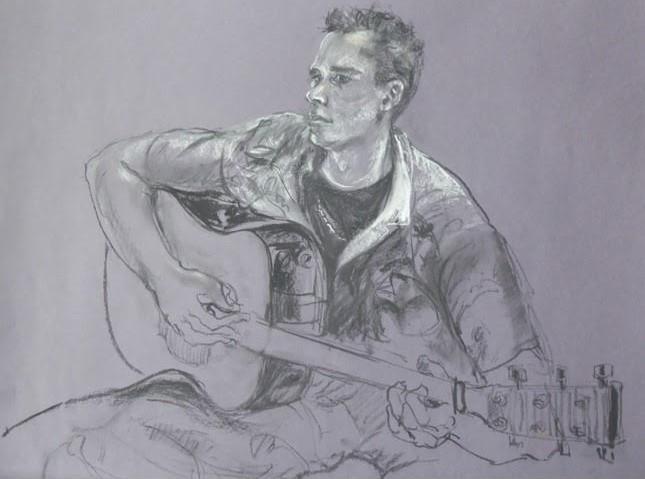 Guitar Solo - £120